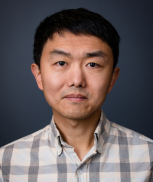 Heng Li, PhD Receives 2021 Sloan Fellowship